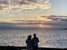 罗威纳海滩-巴厘岛-东张西望望东西