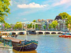 阿姆斯特丹+希特霍伦等6日游