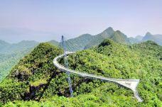 天空之桥-兰卡威-doris圈圈