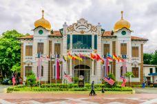 独立宣言纪念馆-马六甲
