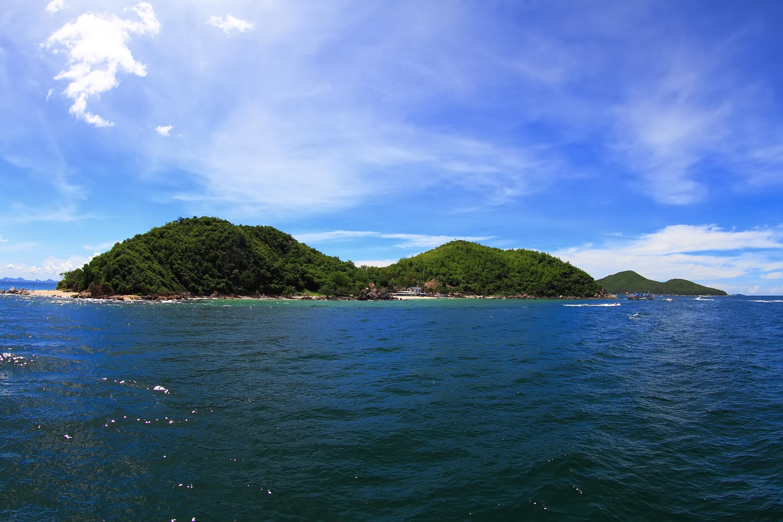 珊瑚島  Coral Island   -2