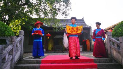 獨秀峰王城 (3)