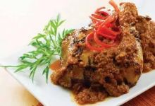 雅加达美食图片-烤鸡