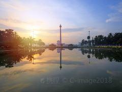 印度尼西亚雅加达市区一日游