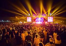 "《BACK TO WILD》""嘻哈音乐节""-杭州-M25****7169"