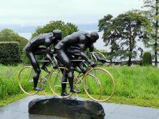 奥林匹克公园-洛桑-闲来有趣