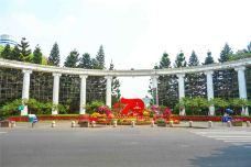 温泉公园-福州-晓芸Anne