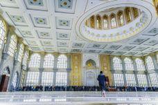 沙甸大清真寺-个旧-doris圈圈