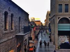 耶路撒冷Mamilla Mall图片