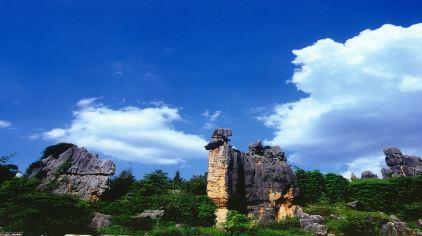 石林景区 (2)