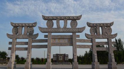 晋国博物馆 (7)