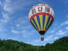 富良野热气球-北海道-Crista旅行进行时