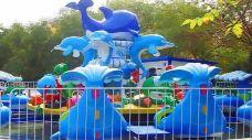 南沙动漫乐园-广州