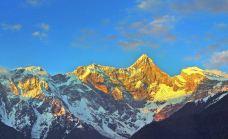 南迦巴瓦峰-米林-doris圈圈