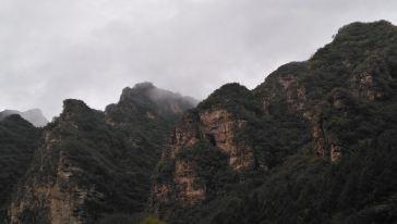 千佛山森林公园