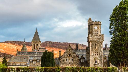 苏格兰高地+尼斯湖+格伦科峡谷+奥古斯都堡+兰诺克沼地一日游【16人精品小团中/英文导游】