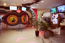 FANTAVR虚拟体验馆-首尔-AIian