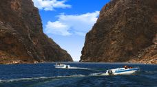 龙羊峡生态旅游度假景区-共和