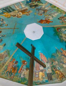 麦哲伦十字架-麦克坦岛-C-IMAGE
