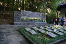 国殇墓园-腾冲-冬日阳光wx