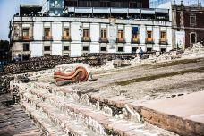 大神庙-墨西哥城-M33****8363
