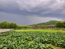 晚霞湖国家水利风景区-陇南-Mr_奈特