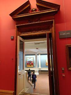 爱尔兰国立美术馆-都柏林-M48****413
