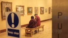 伯明翰博物馆和美术馆-伯明翰