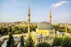 Halil-ür Rahman清真寺-尚勒乌尔法-doris圈圈