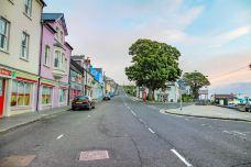 巴利卡斯尔-北爱尔兰-是条胳膊