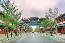 历史文化街区-正定-耀晨影像