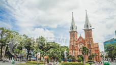 西贡圣母大教堂
