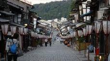 八尾町-富山-用户45283