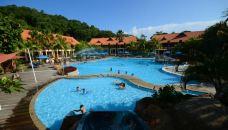 拉古娜度假村潜水中心-热浪岛-用户45206