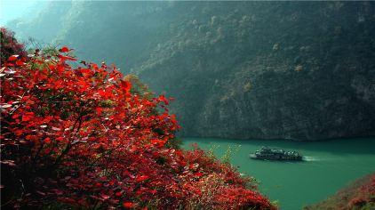 巫山小三峡17