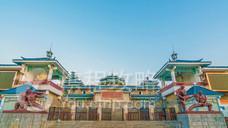 少林寺武术馆