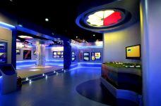 华北油田科技展览馆 -沧州-在路上的Jorick