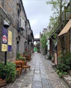 老门东历史街区-南京-M25****1831