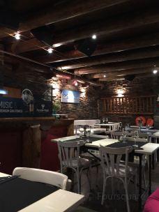 Thalay Lounge Bar-莱里达省