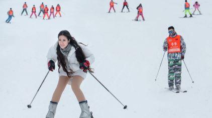大明山高山滑雪134461 (6)