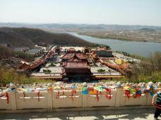 六鼎山文化旅游区-敦化-无帆手为桨