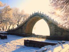 北京冬日赏雪经典3日游