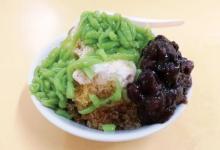 马六甲美食图片-煎蕊