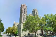 玛德琳天主教堂-盐湖城-尊敬的会员