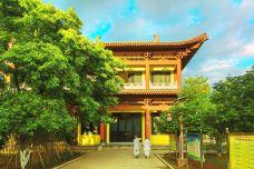 南山寺-贵港-doris圈圈