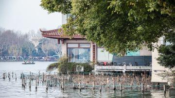 杭州-湖滨公园-4