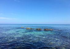 蓬恩加岛 -民丹岛-Tiramisu8511
