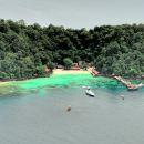 檳城州蘭卡威芭雅島潜水一日遊(平台浮潛 可選檳城往返/至蘭卡威)