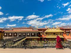 西藏 拉萨 林芝  6日深度纯玩自驾游