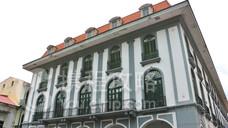 巴拿马两洋运河博物馆
